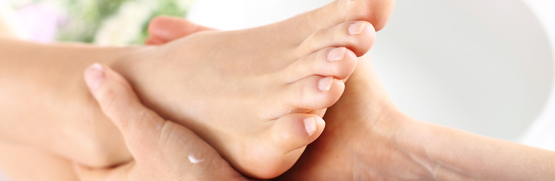 Reflexology / Maternity Reflexology